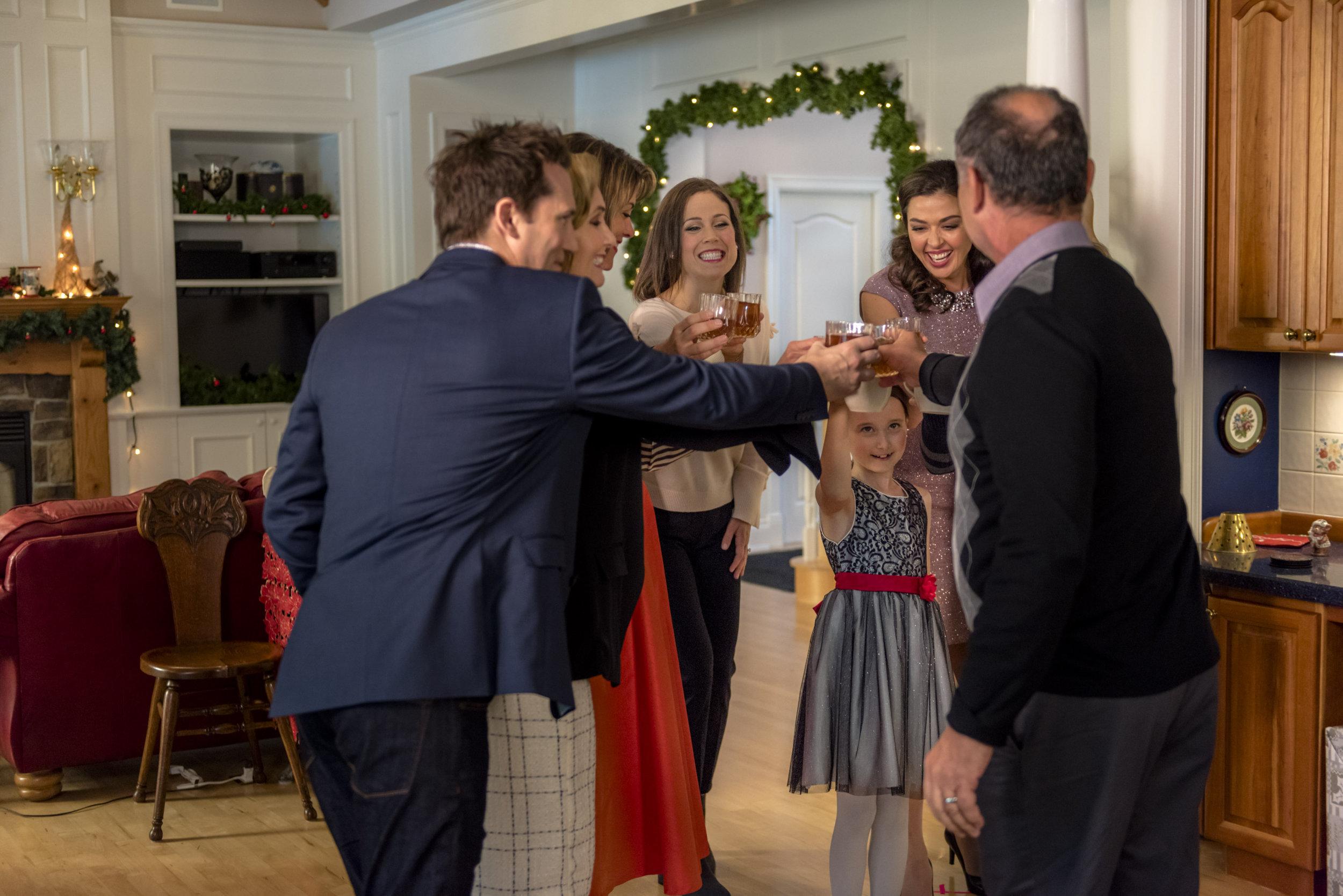 hallmark movies christmas love story full movie
