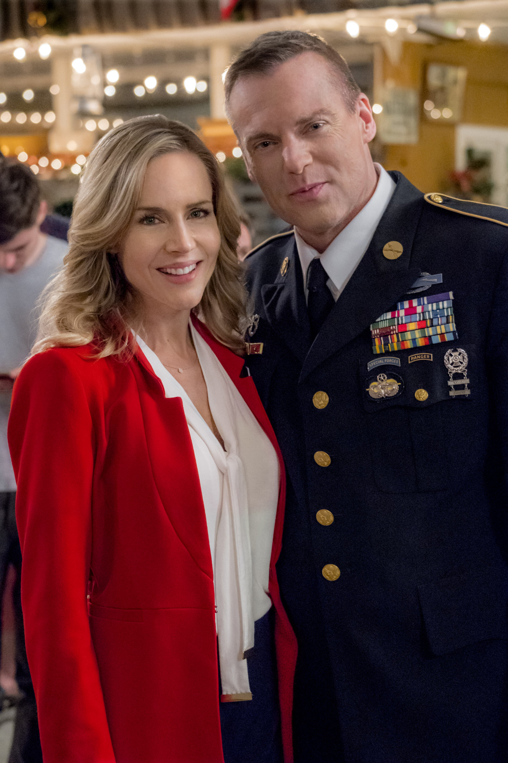 Christmas Homecoming Photos Hallmark Movies And Mysteries